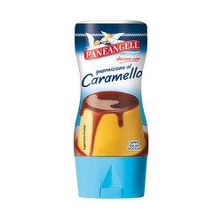 Guarnizione al caramello-3,00 €
