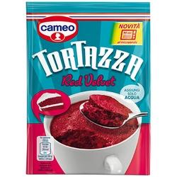 cameo -  Tortazza Red Velvet-1,29 €
