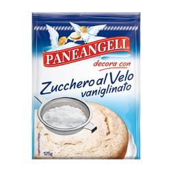 Zucchero al Velo vaniglinato 125g-0,88 €