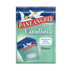 Vanillina 6 buste-0,61 €