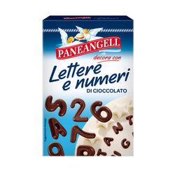 Lettere e Numeri di Cioccolato-3,21 €