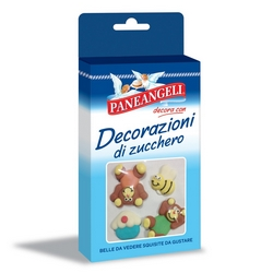 Decorazioni Fantasia - 2,08 €