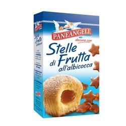 Stelle di Frutta all'Albicocca-2,15 €