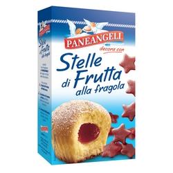 Stelle di Frutta alla Fragola-2,15 €