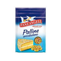 Palline Arcobaleno-0,95 €