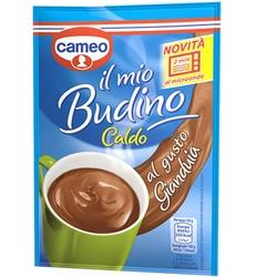 cameo -  Il mio Budino al gusto Gianduia-0,99 €