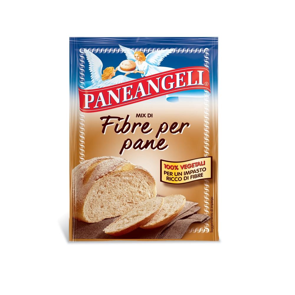 Paneangeli Fibre per pane
