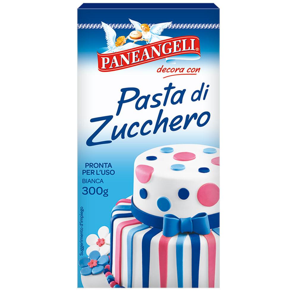 Paneangeli Pasta di Zucchero