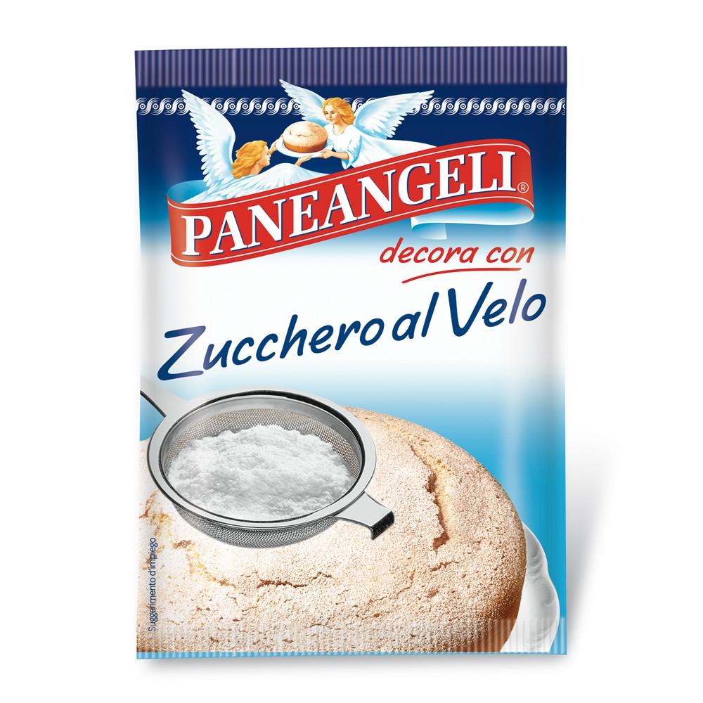 Paneangeli Zucchero al Velo 125g