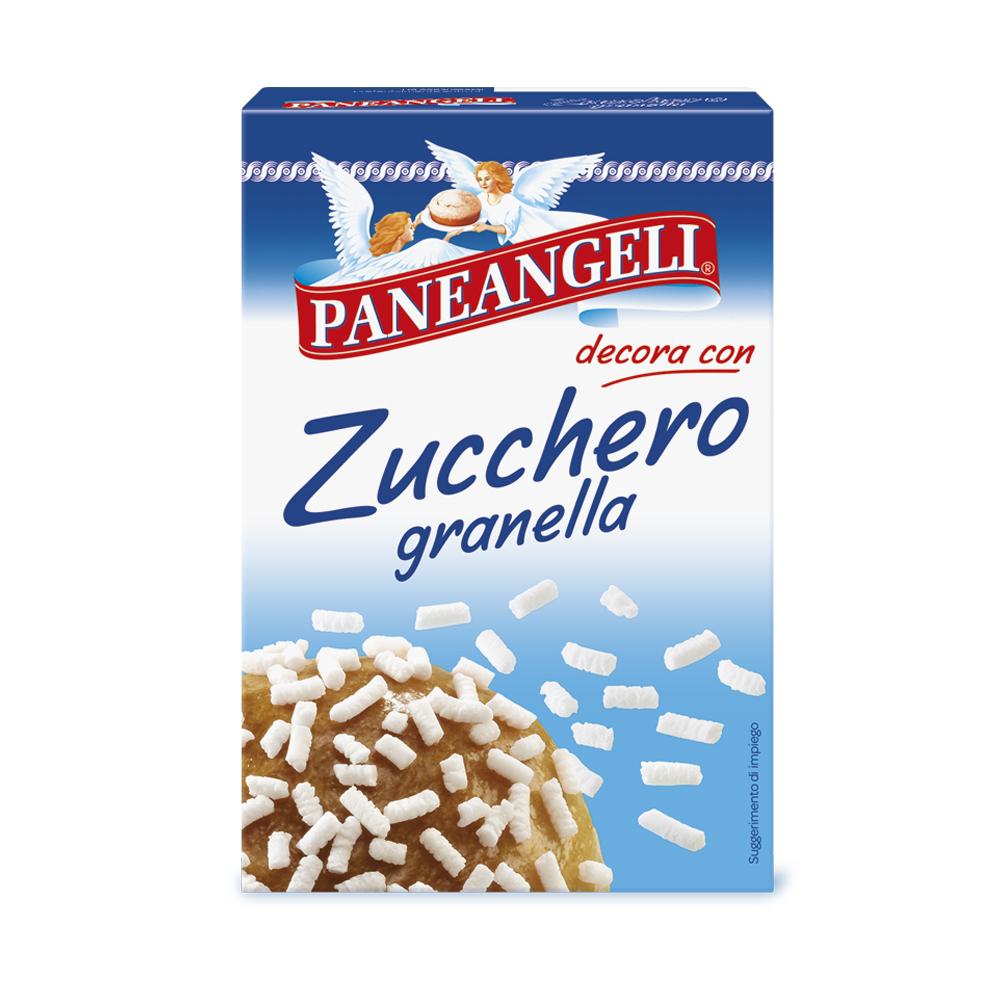 Paneangeli Zucchero Granella
