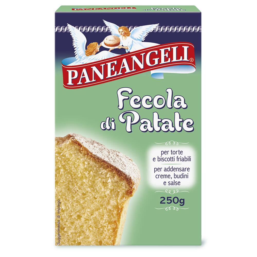 Paneangeli Fecola di Patate 250g