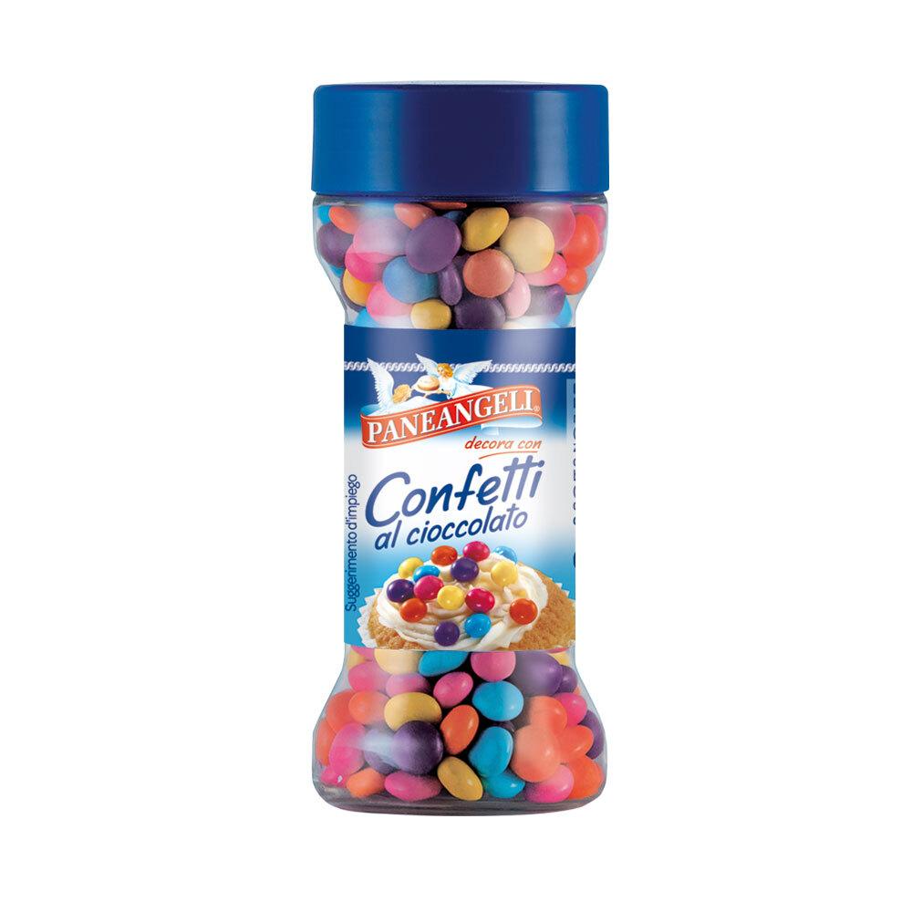 Paneangeli Confetti al cioccolato