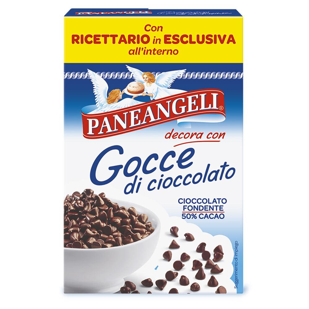 Paneangeli Gocce di Cioccolato