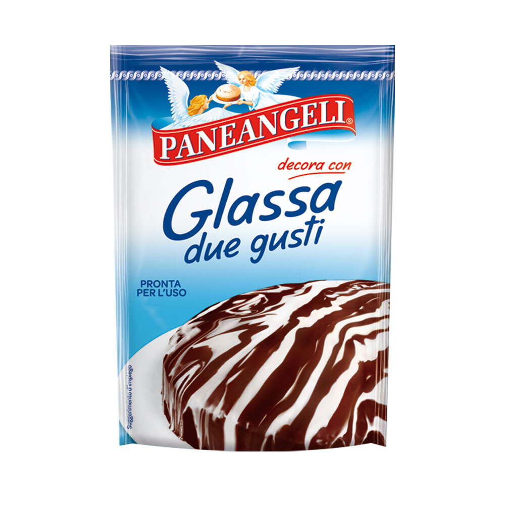 Paneangeli Glassa due gusti