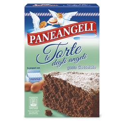 Paneangeli - Paneangeli Preparato per Torta degli angeli gusto cioccolato