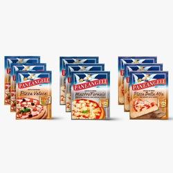 Paneangeli - Kit Passione pizza: la scorta