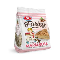 Rebecchi - Rebecchi di Mandorle - Mariarosa