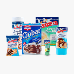 Ciobar - Bundle Crepes Ciobar