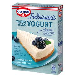 cameo - cameo Torta allo Yogurt