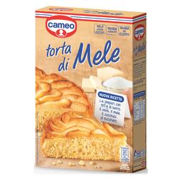 cameo - cameo Torta di Mele
