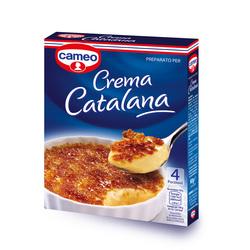 cameo - cameo Crema Catalana