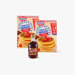 cameo - Bundle Morning Breakfast