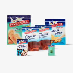 Paneangeli - Bundle Frollini Back to School