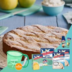 Paneangeli - Bundle Crostata di mele