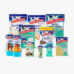Paneangeli - Paneangeli - Bundle Colazione made in USA