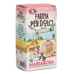 Mariarosa - Rebecchi Farina per dolci 500 g