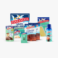 Paneangeli - Bundle Sacher