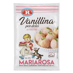 Mariarosa - Mariarosa Vanillina 6x0,5g