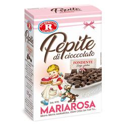 Mariarosa - Mariarosa Pepite di cioccolato fondente