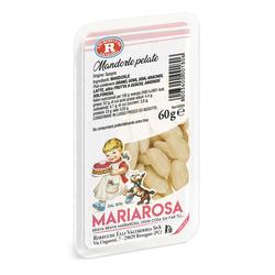 Mariarosa - Mariarosa Mandorle pelate intere 60g