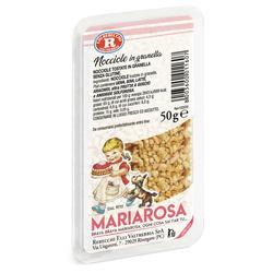 Mariarosa - Mariarosa Nocciole in granella 50g