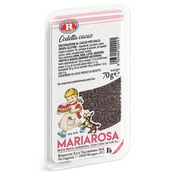Mariarosa - Mariarosa Codetta cacao 70g