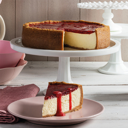 Bundle Cheesecake cotta ai frutti di bosco