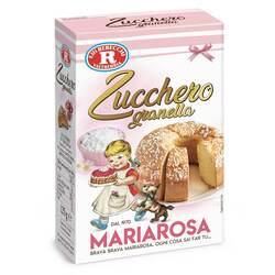 Mariarosa - Mariarosa Zucchero in granella per dolci 125g