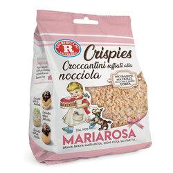 Mariarosa - Mariarosa Croccantini soffiati alla nocciola per la decorazione di dolci 50g