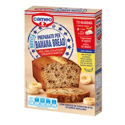 cameo - cameo Preparato per Banana Bread