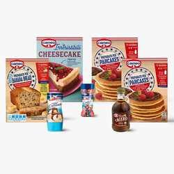 cameo - Pacchetto colazione americana