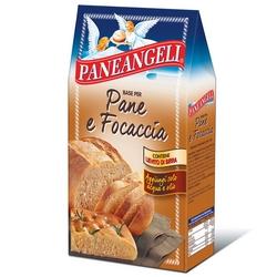 Paneangeli - Paneangeli Base per pane e focaccia