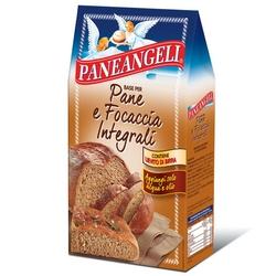 Paneangeli - Paneangeli Base per pane e focaccia integrali