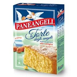 Paneangeli - Paneangeli Preparato per Torta degli angeli alla vaniglia