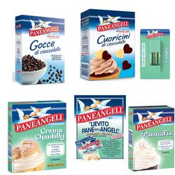 Paneangeli - Paneangeli Kit Cupcakes al Tiramisù