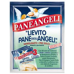 Paneangeli - Paneangeli Lievito Pane degli Angeli 3 buste