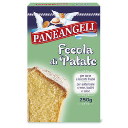 Paneangeli - Paneangeli Fecola di Patate 250g