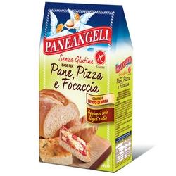 Paneangeli - Paneangeli Base per Pane, Pizza e Focaccia<br>SENZA GLUTINE