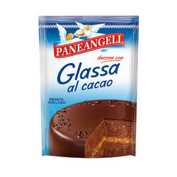 Paneangeli - Paneangeli Glassa al cacao