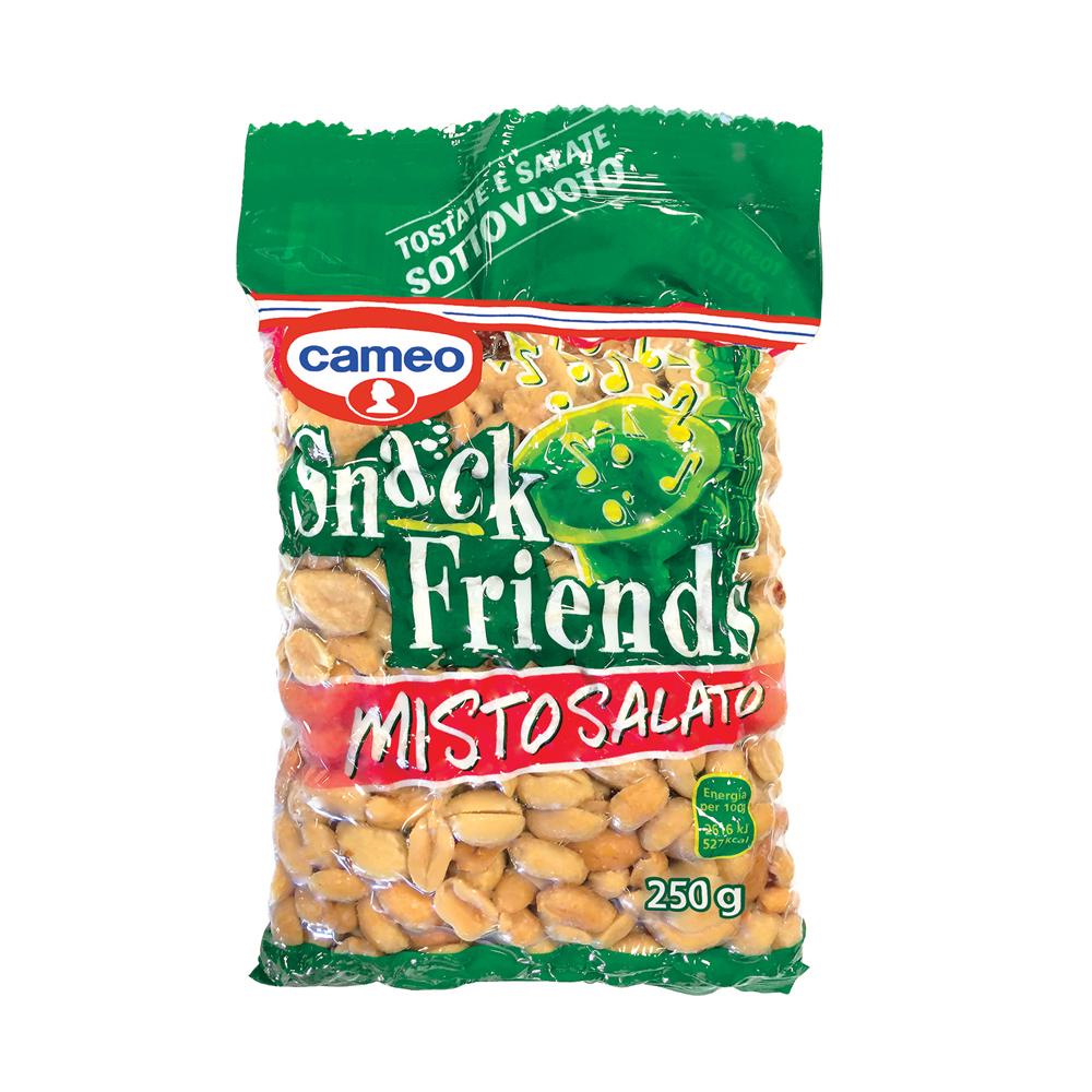 Misto salato 250g